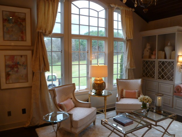 Custom Window Treatments Tri-Cities