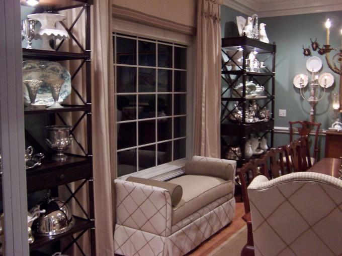Custom Window Treatments Tri-Cities