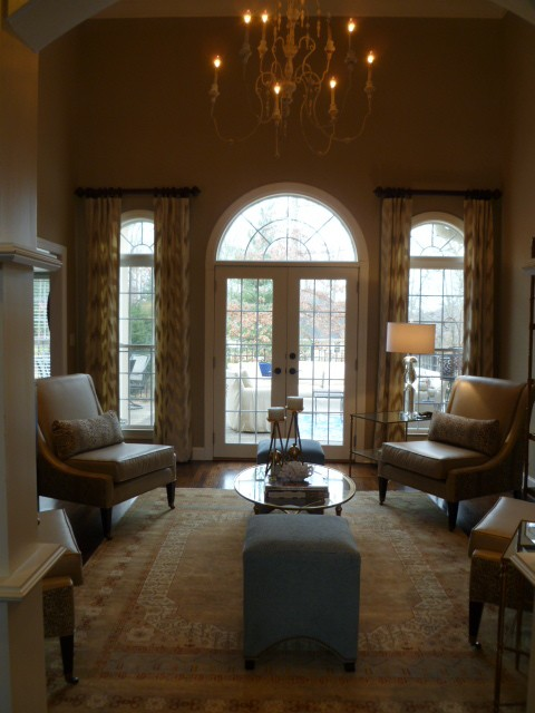 Custom Window Treatments Johnson City, TN