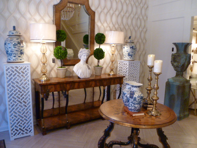 Upscale Wallpaper and Accessories Tri-Cities