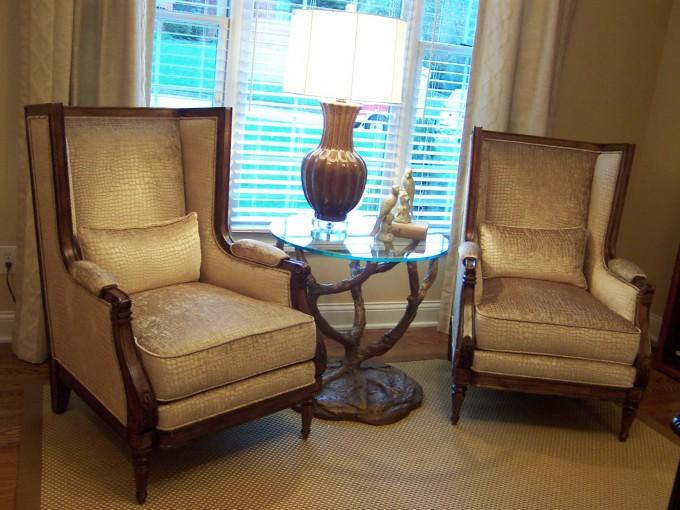 Custom Furniture Johnson City, TN