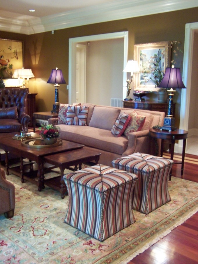 Custom Furniture Kingsport, TN