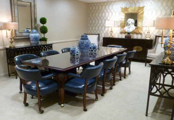 Upscale Home Furnishings Johnson City, TN