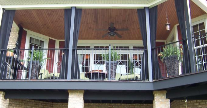 Custom Window Treatments Bristol, TN