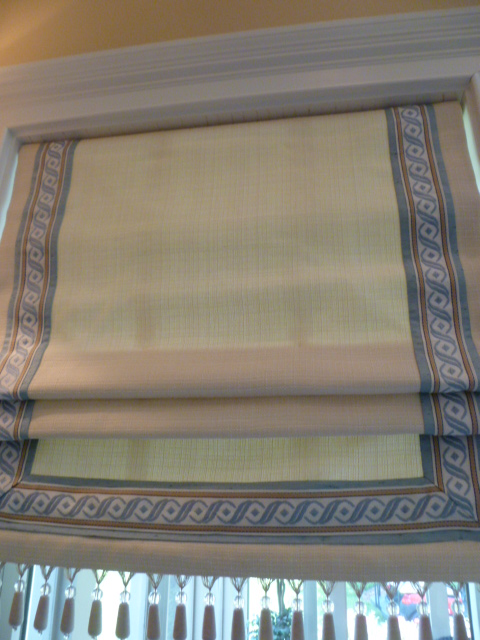 Custom Window Treatments Kingsport, TN