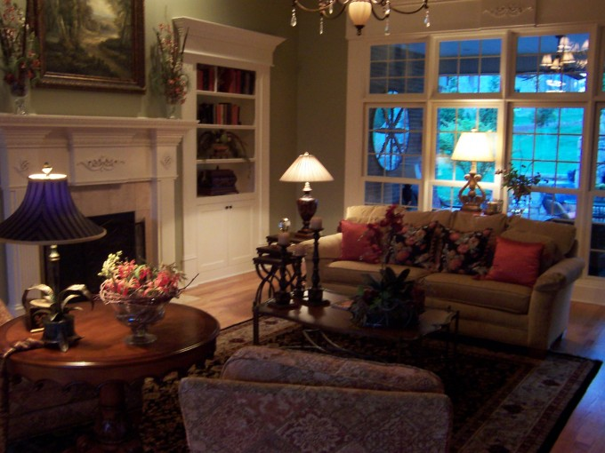 Interior Design Service Johnson City, TN