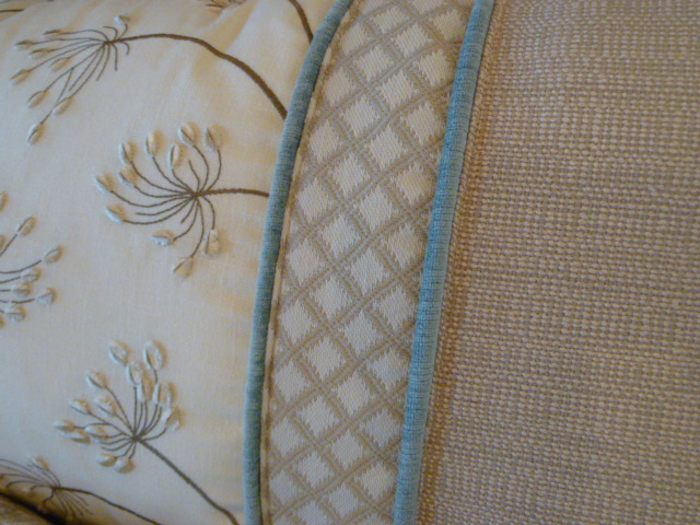 Designer Fabrics Johnson City, TN