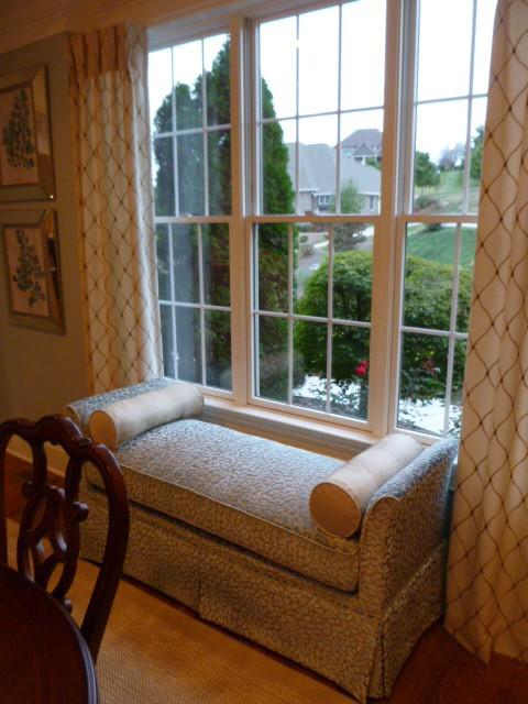 Custom Window Treatments Johnson City, TN