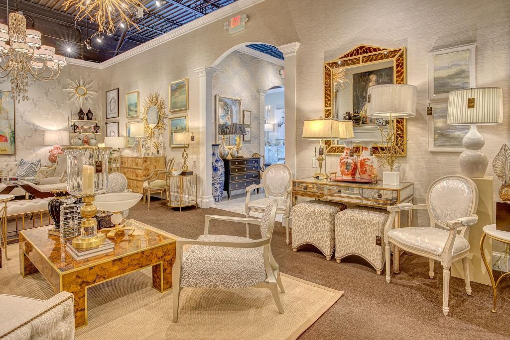 Designer Furniture Showroom