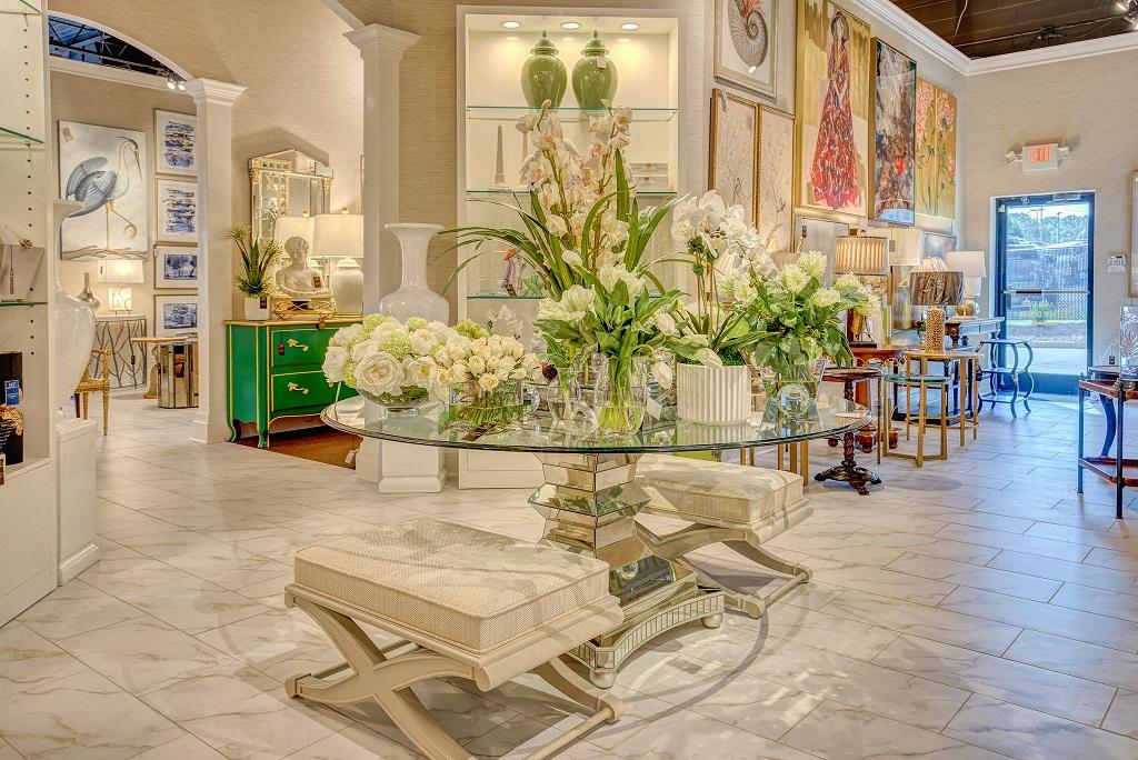 Designer Decor Showroom