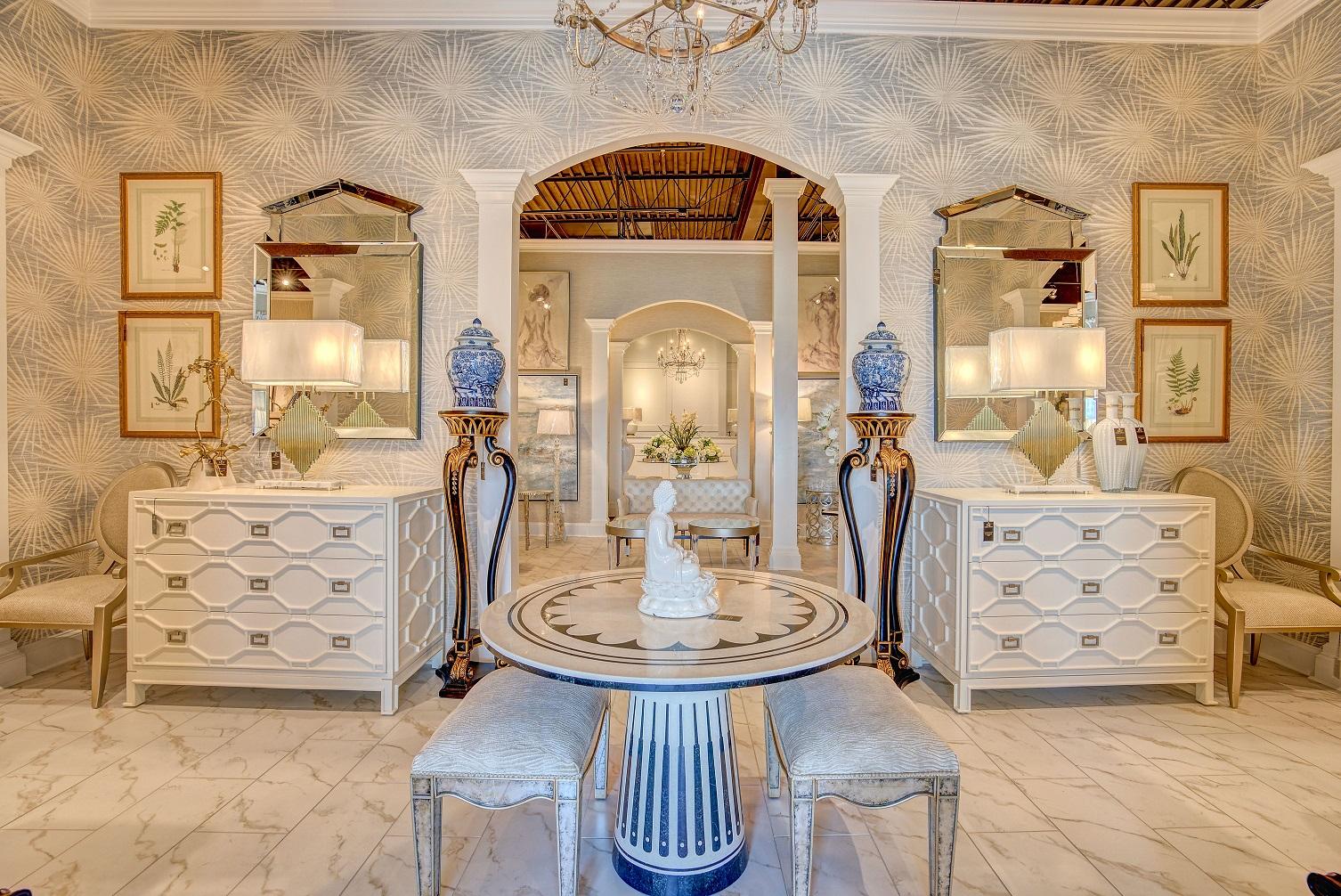 Bedroom Showroom